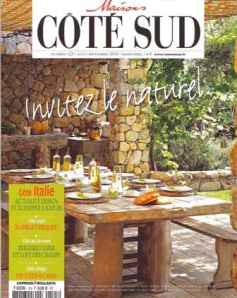 Mags 360 latest news and updates from the international - Maison cote sud magazine ...